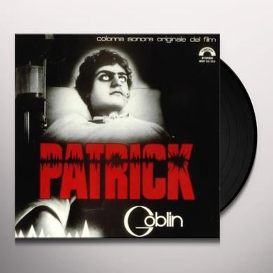 Goblin PATRICK Vinyl Record