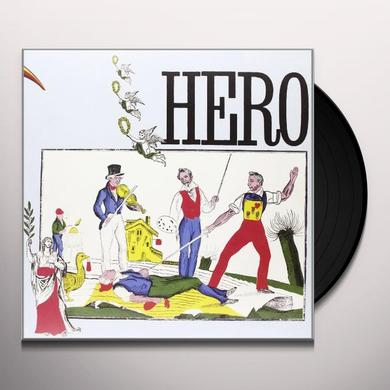 Hero SAME Vinyl Record