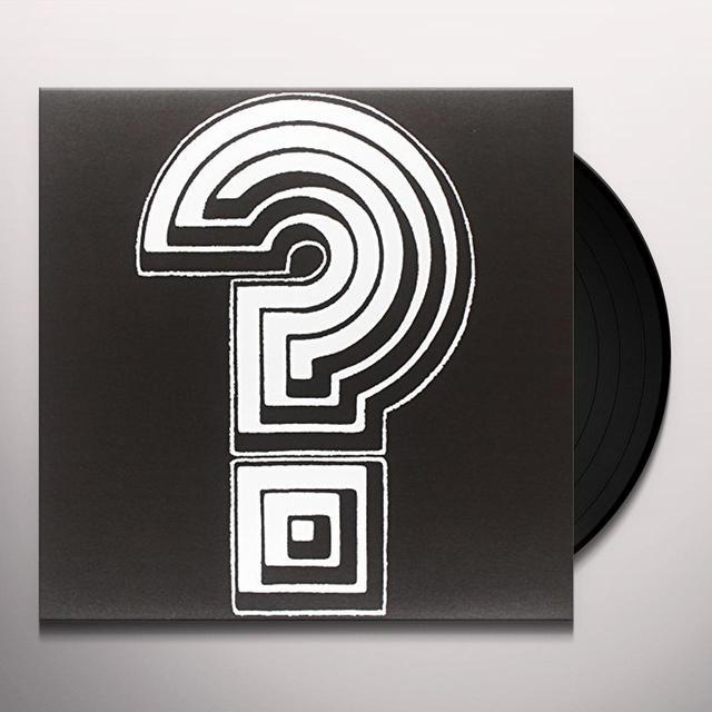 Gianni Nico CANTI D'INNOCENZA, CANTI D'ESPERIENZA Vinyl Record