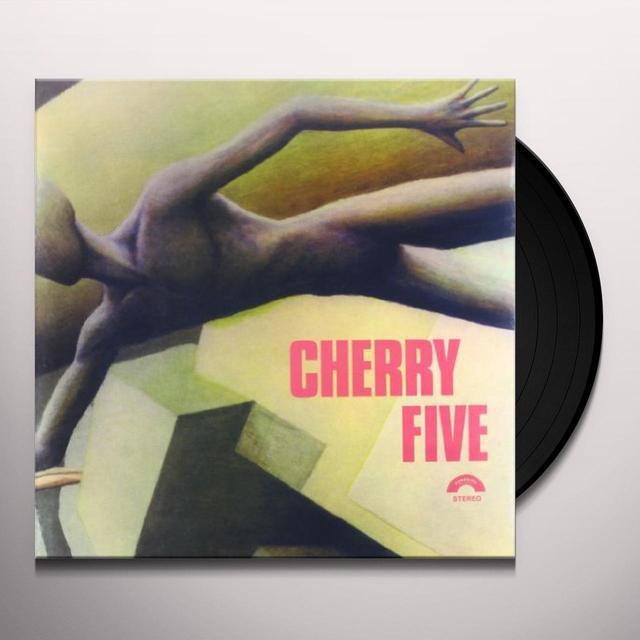 CHERRY FIVE Vinyl Record
