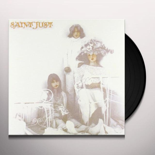 SAINT JUST Vinyl Record