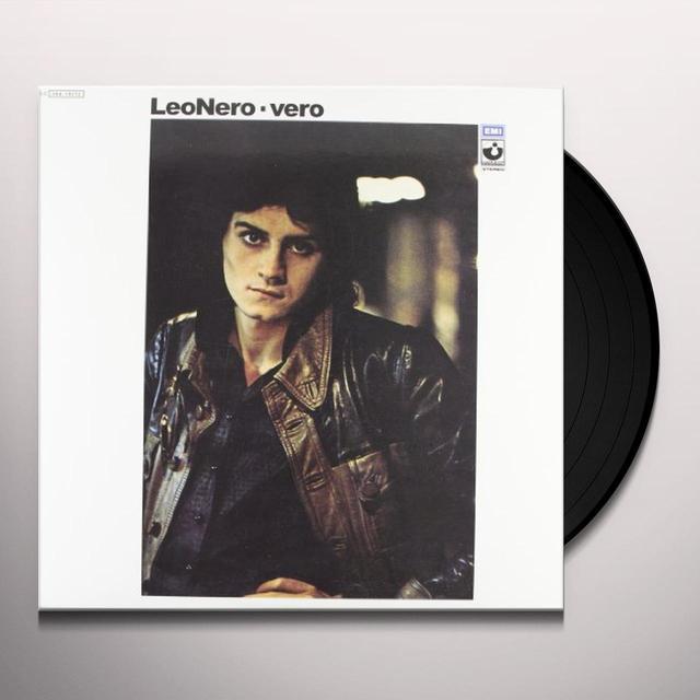 Leo Nero VERO Vinyl Record