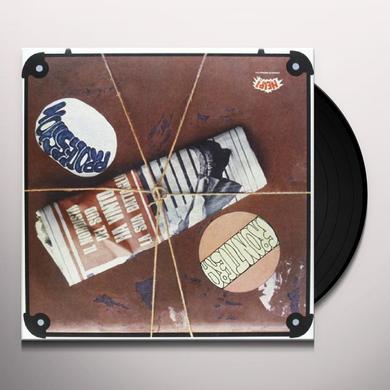 Procession FRONTIERA Vinyl Record