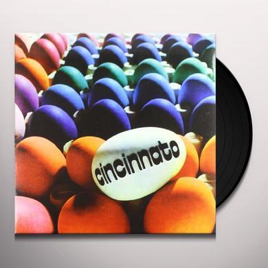 Cincinnato SAME Vinyl Record
