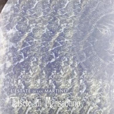 L'Estate Di San Martino TALSETE DI MARSANTINO Vinyl Record