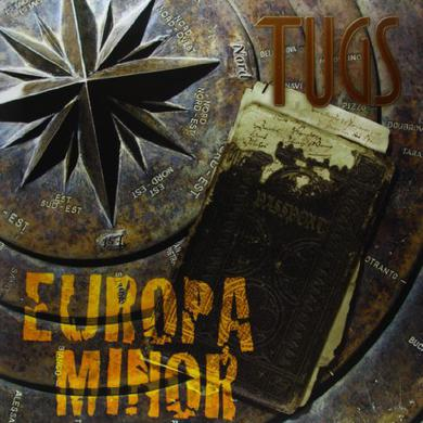 Tugs EUROPA MINOR Vinyl Record