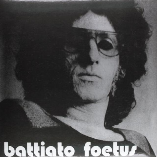 Franco Battiato merch