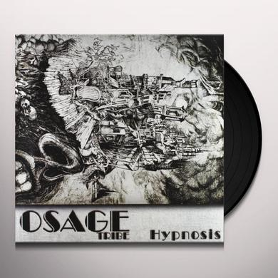 Osage Tribe HYPNOSIS Vinyl Record