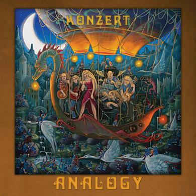 Analogy KONZERT Vinyl Record