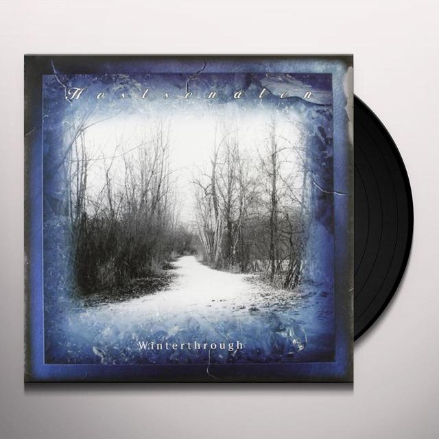 Hostsonaten WINTERTHROUGH Vinyl Record