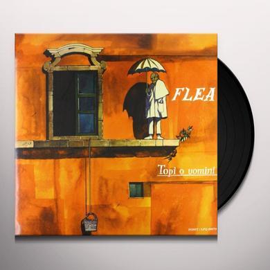 Flea TOPI O UOMINI Vinyl Record