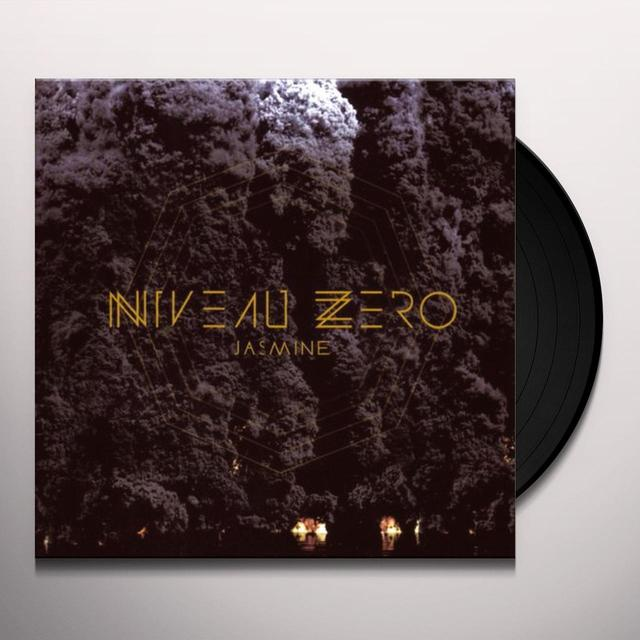 Niveau Zero JASMINE Vinyl Record