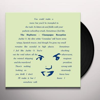 Hepburns CHAMPAGNE RECEPTION Vinyl Record
