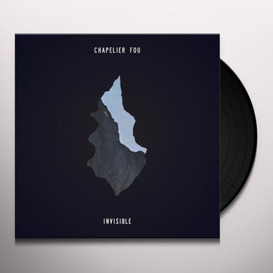 Chapelier Fou INVISIBLE Vinyl Record