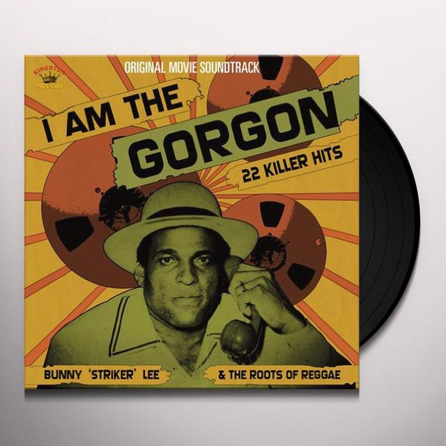 I AM THE GORGON / O.S.T. Vinyl Record