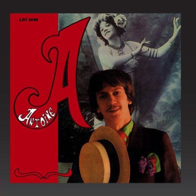 ANTOINE Vinyl Record
