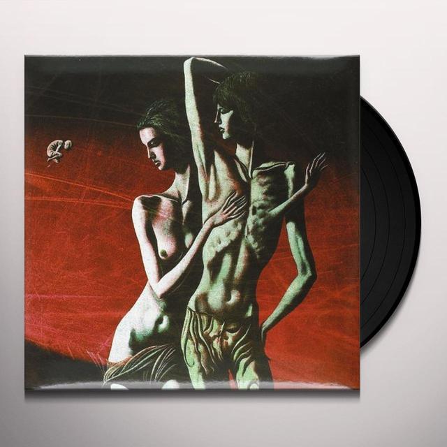 Maschera Di Cera LE PORTE DEL DOMANI Vinyl Record
