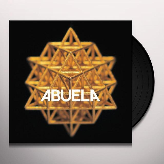 Abuela TRUE COLORS Vinyl Record