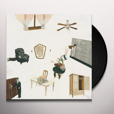 Gem Club IN ROSES Vinyl Record