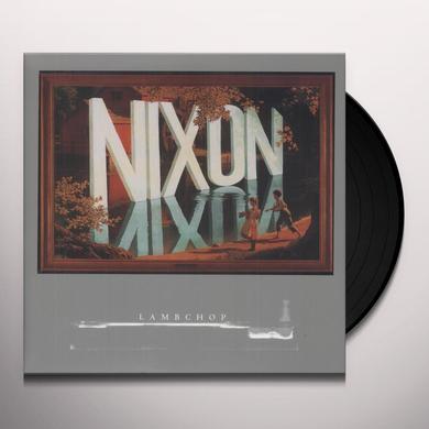 Lambchop NIXON Vinyl Record - 180 Gram Pressing, Digital Download Included, Reissue