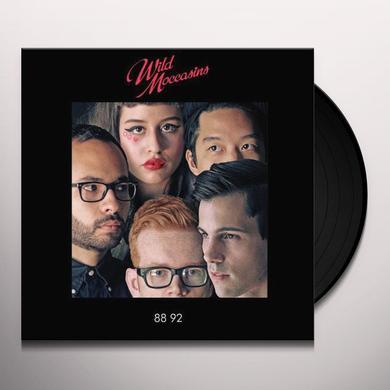Wild Moccasins 88 92 Vinyl Record