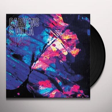 Gardens & Villa DUNES Vinyl Record