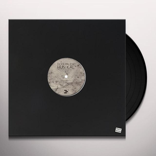 Dodi Palese HUN KAL Vinyl Record