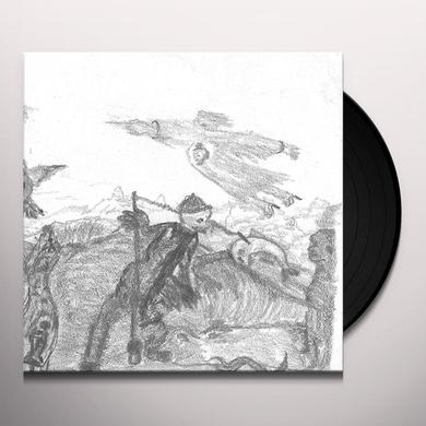 Cath & Phil Tyler DUMB SUPPER Vinyl Record