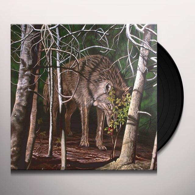 Daniel Menche / Anla Courtis YAGUA OVY Vinyl Record