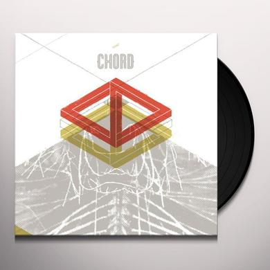 Chord GMAJ7 Vinyl Record