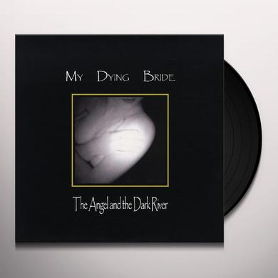 My Dying Bride ANGEL & THE DARK RIVER Vinyl Record