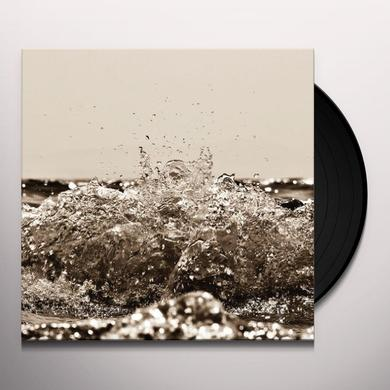 Hallock Hill UNION / A HEM OF EVENING (W/BOOK) Vinyl Record