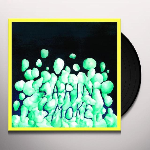 Sarin Smoke VENT Vinyl Record