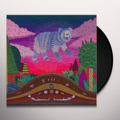 Pelt EFFIGY Vinyl Record