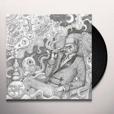 Hey Colossus CUCKOO LIVE LIFE LIKE CUCKOO Vinyl Record