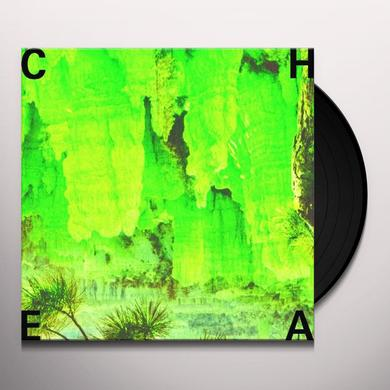 CHEATAHS Vinyl Record