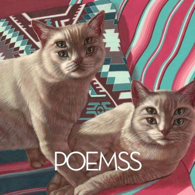POEMSS Vinyl Record - Digital Download Included