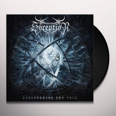 Soreption ENGINEERING THE VOID Vinyl Record