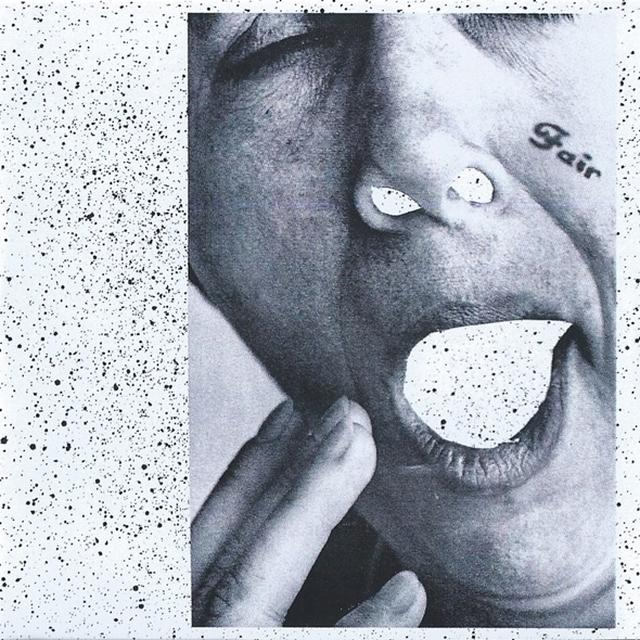 Bryce Hackford FAIR Vinyl Record - w/CD