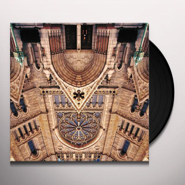 Gdp USELESS EATERS Vinyl Record