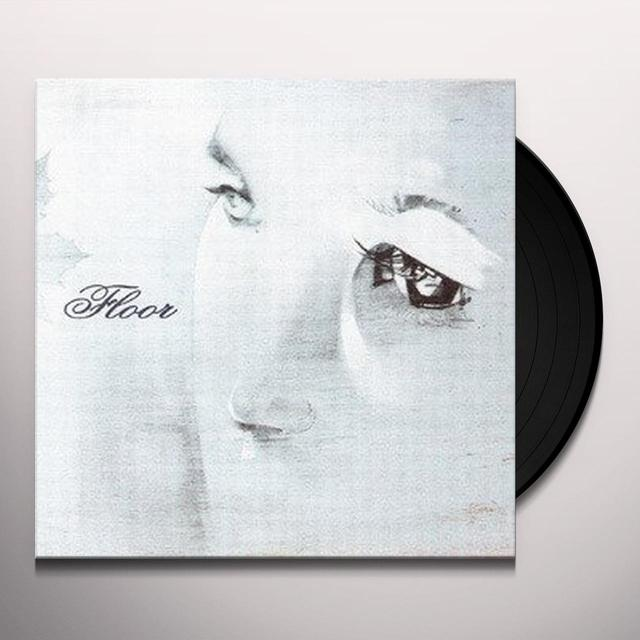 FLOOR (WSV) Vinyl Record - Reissue