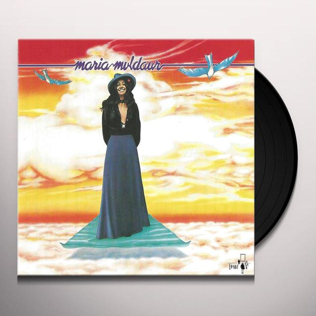 MARIA MULDAR Vinyl Record