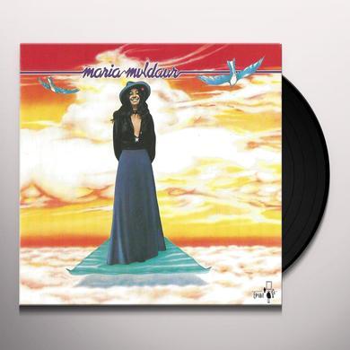 MARIA MULDAR Vinyl Record - Gatefold Sleeve, 200 Gram Edition, Remastered