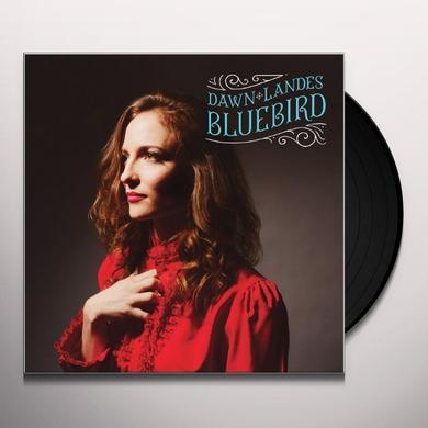 Dawn Landes BLUEBIRD Vinyl Record