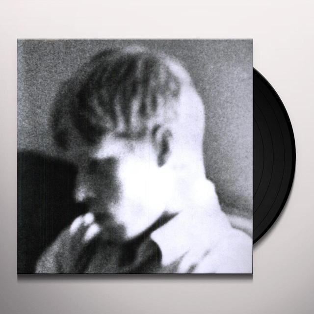 Jandek CHAIR BESIDE A WINDOW Vinyl Record