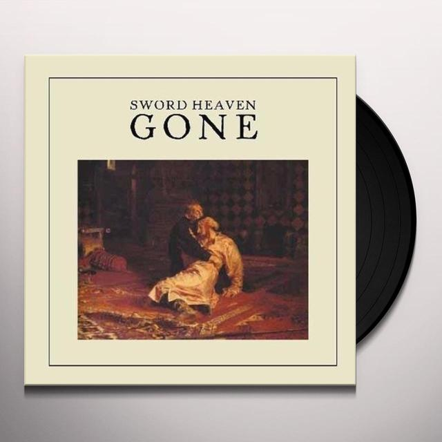 Sword Heaven GONE Vinyl Record