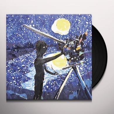 Flying DRAW IT IN THE DARK Vinyl Record