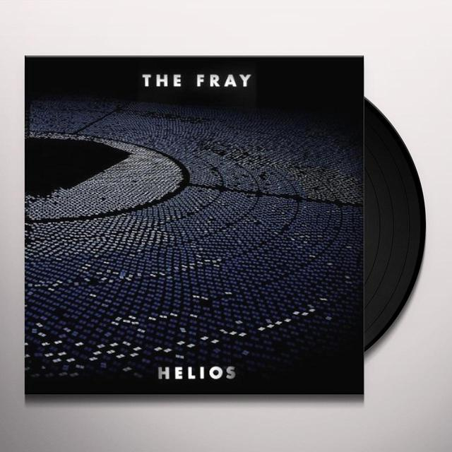 The Fray HELIOS Vinyl Record