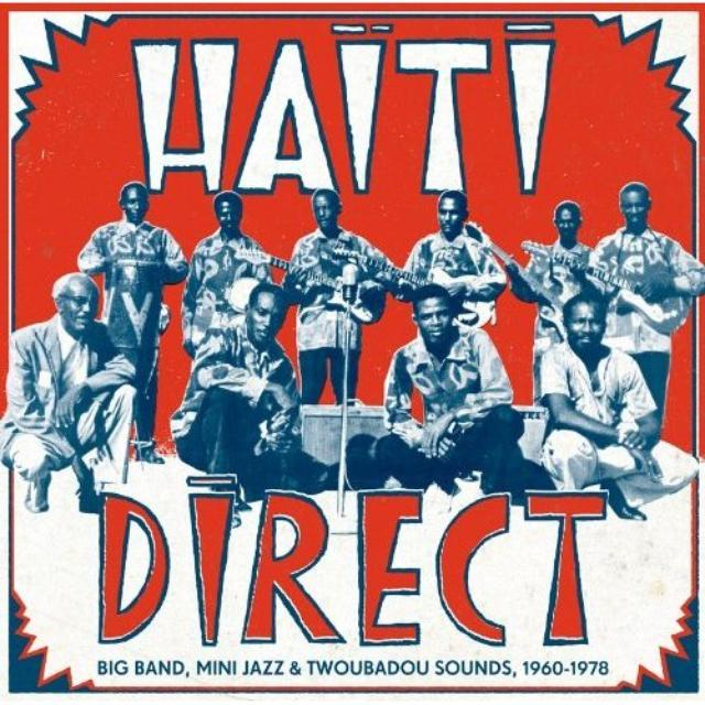 HAITI DIRECT / VARIOUS