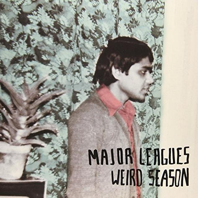 Major Leagues WEIRD SEASON Vinyl Record